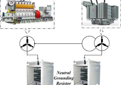 Neutral Grounding Resistors (NGR – NER)
