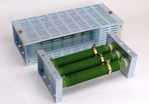 Electrical Motors Starting Resistor