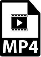 mp4-file-format-symbol